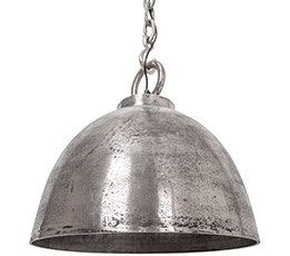 Verwonderend Industriele Lampen   vloer- en hanglamp industrieel QO-49